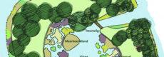 Vijverontwerp Westeinderplassen HelkantPlant
