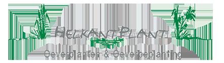 logo Helkantplant transparant